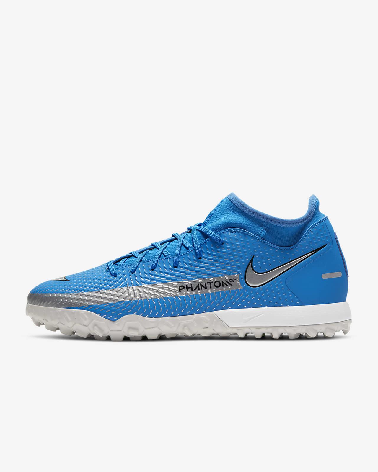 Nike Phantom GT Academy Dynamic Fit TF 人工短草草皮足球鞋