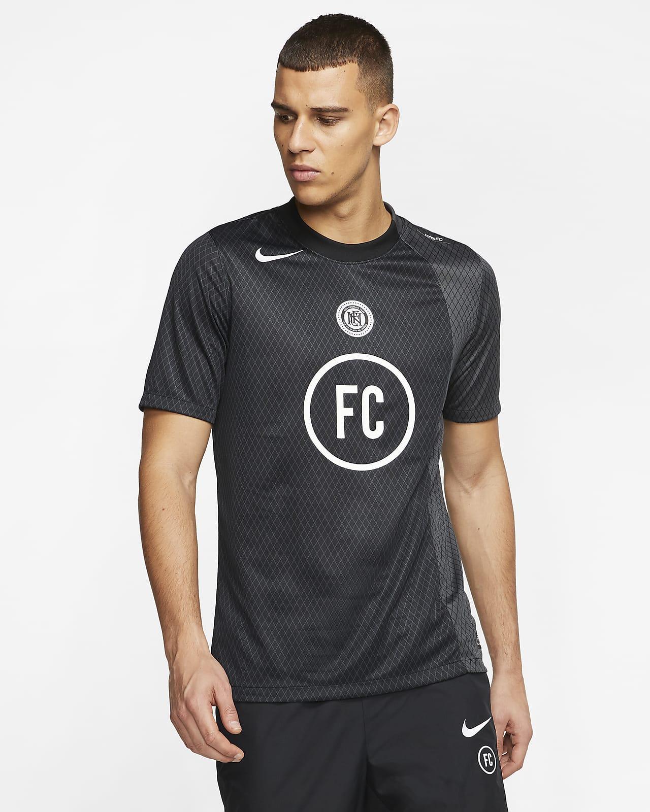 Nike F.C. Away Herren-Fußballtrikot