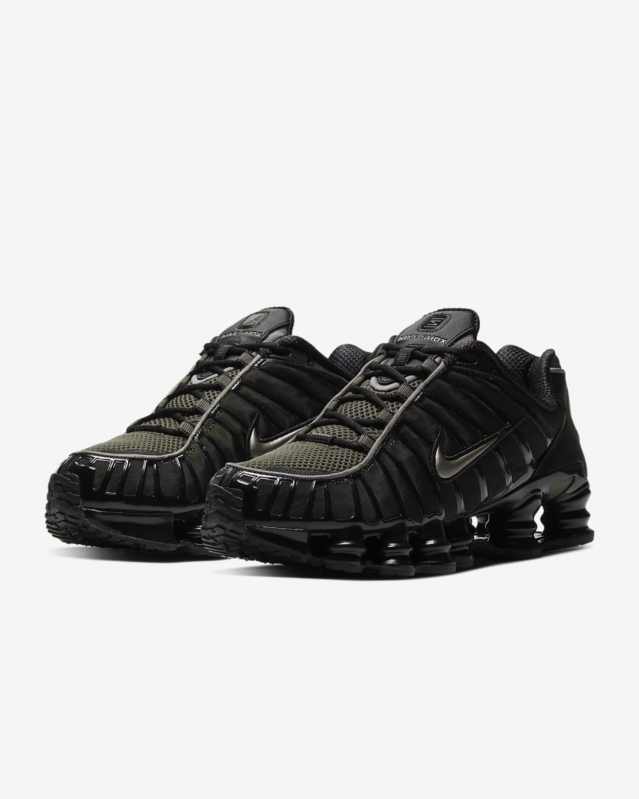 Nike Shox TL Men's Shoe. Nike BE