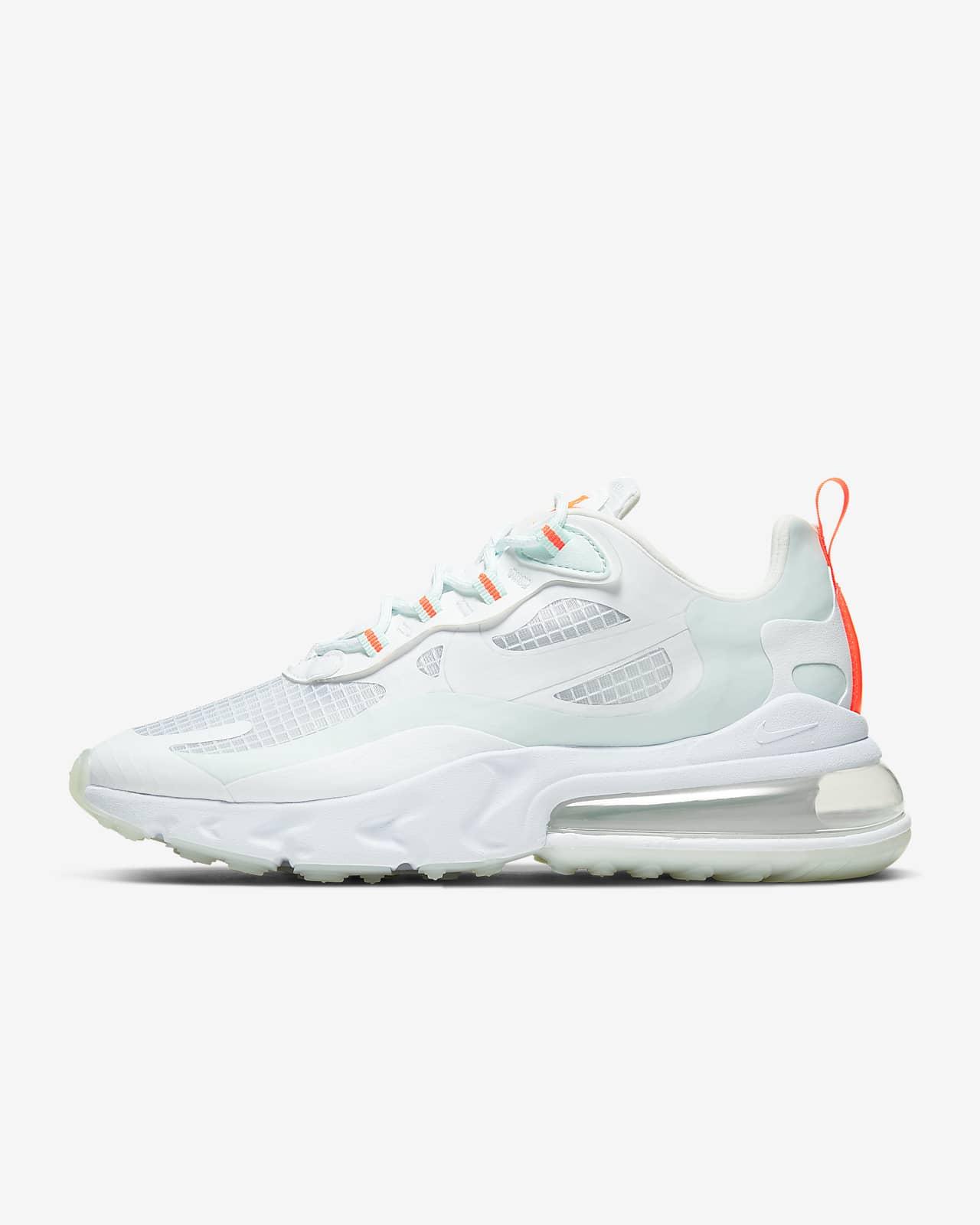 Nike Air Max 270 React SE 女子运动鞋