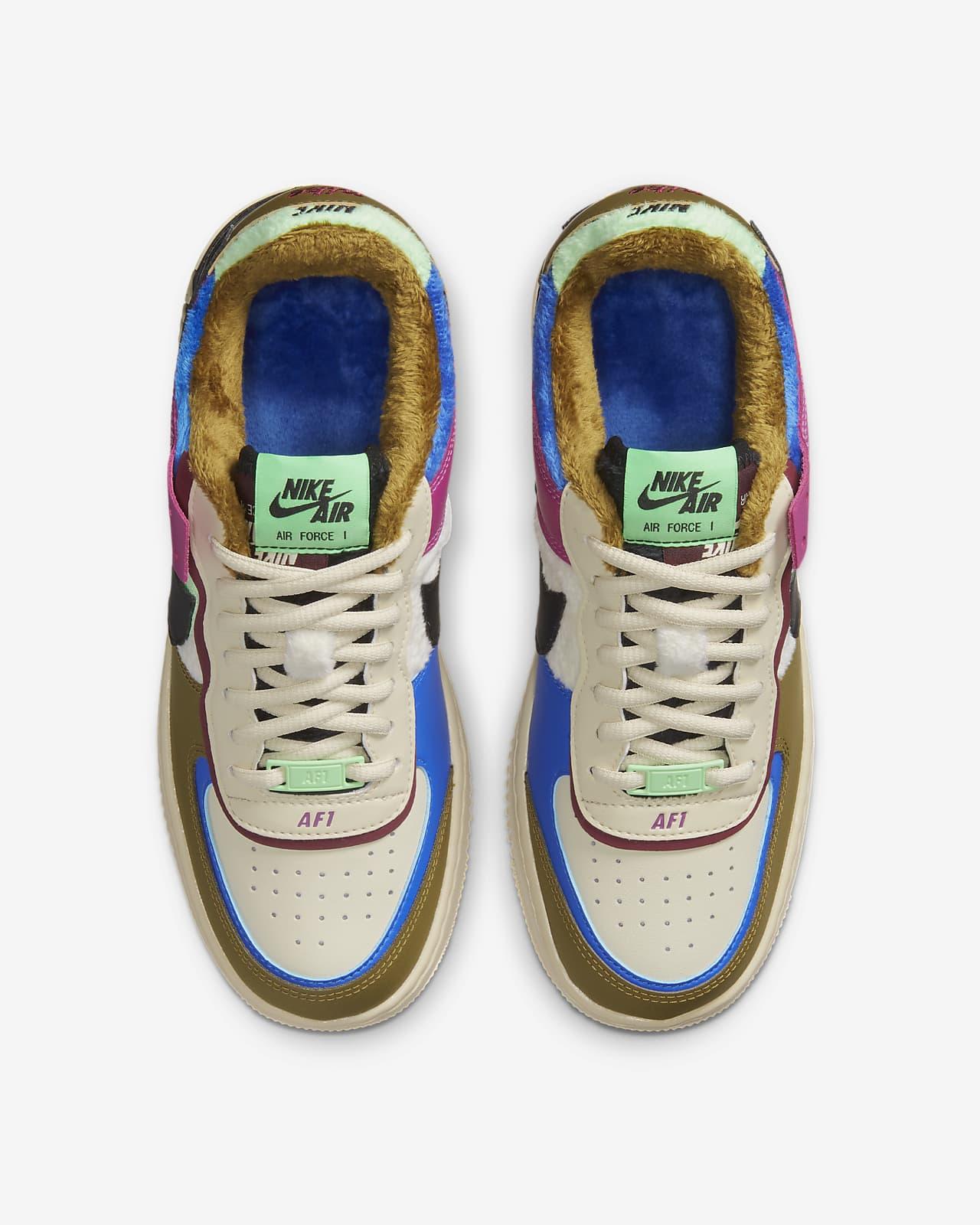 Calzado Para Mujer Nike Air Force 1 Shadow Se Nike Com 815 results for nike air force 1 shadow. calzado para mujer nike air force 1 shadow se