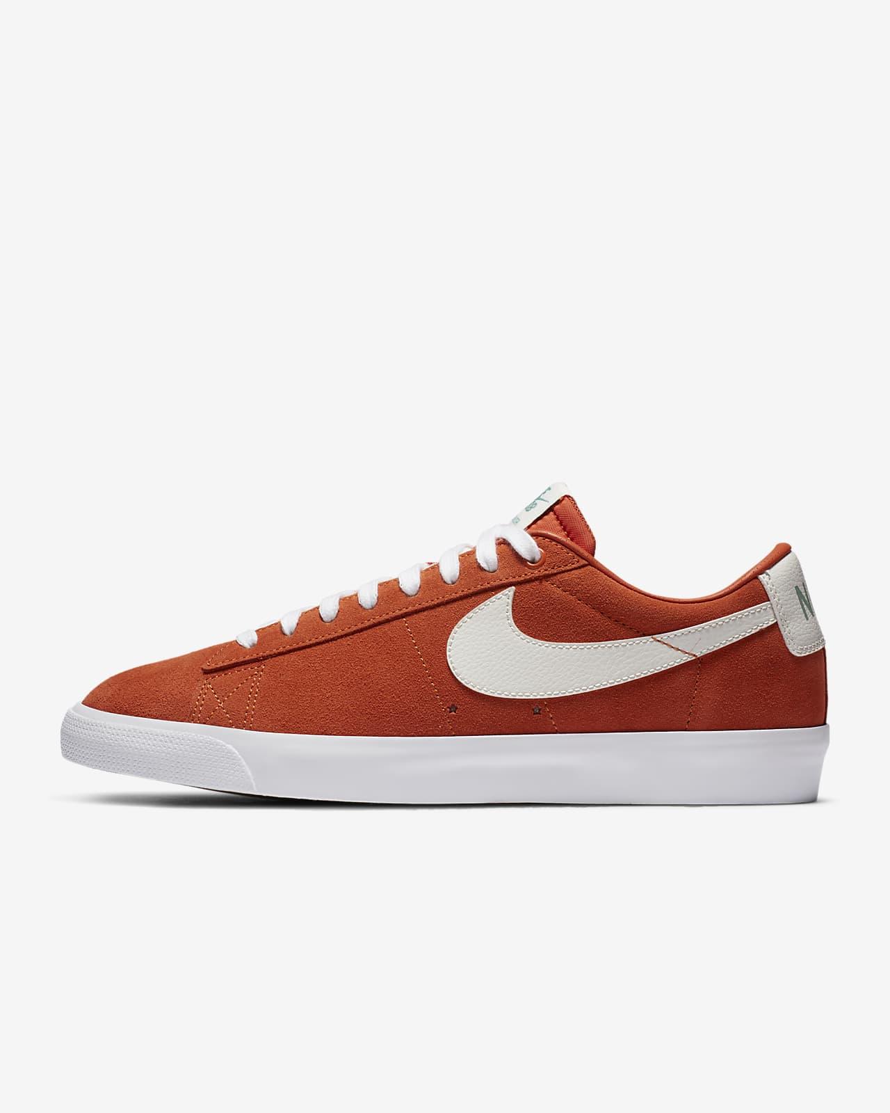 Nike SB Blazer Low GT Skate Shoe. Nike GB