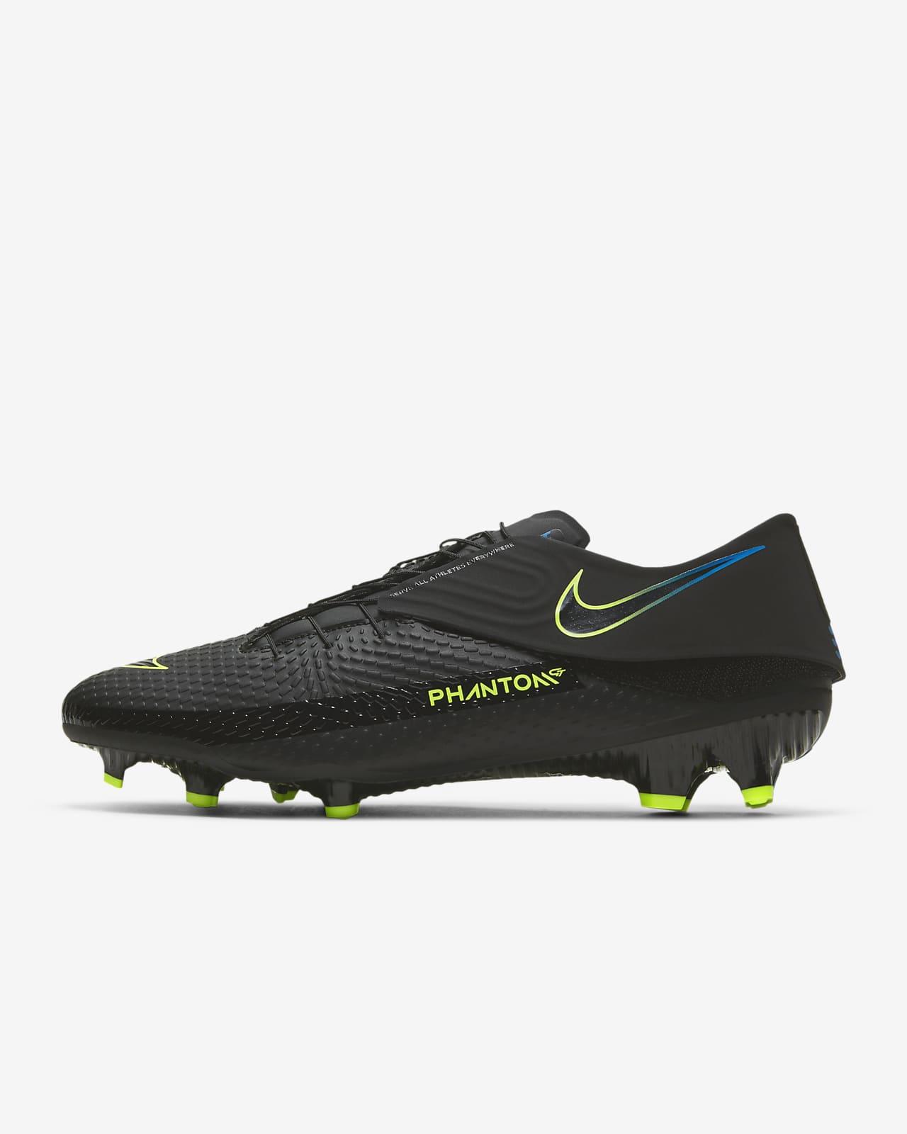 Scarpa da calcio multiterreno Nike Phantom GT Academy FlyEase MG
