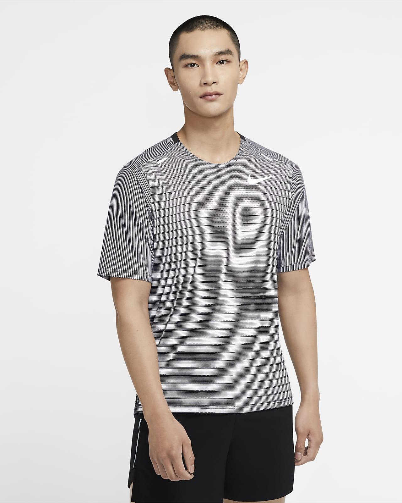 Nike TechKnit Future Fast Men's Running Top