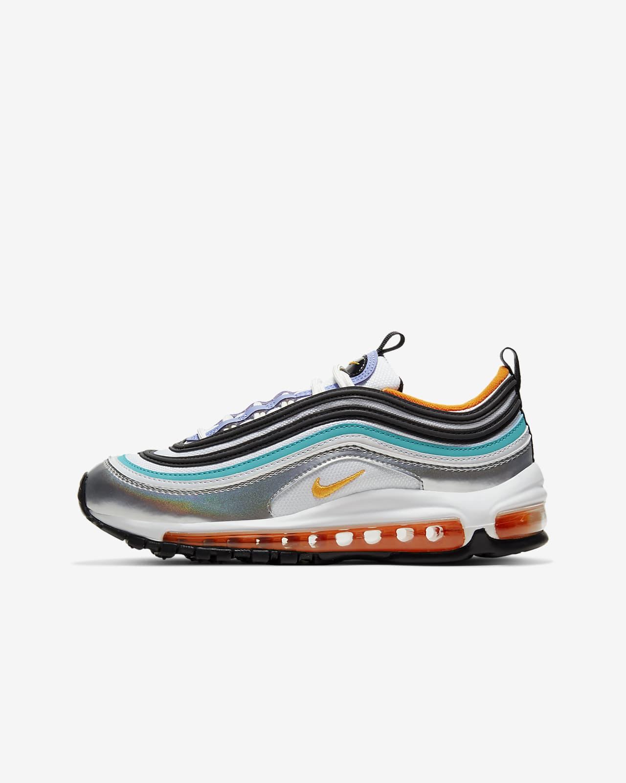 Nike Air Max 97 DTN Older Kids' Shoe