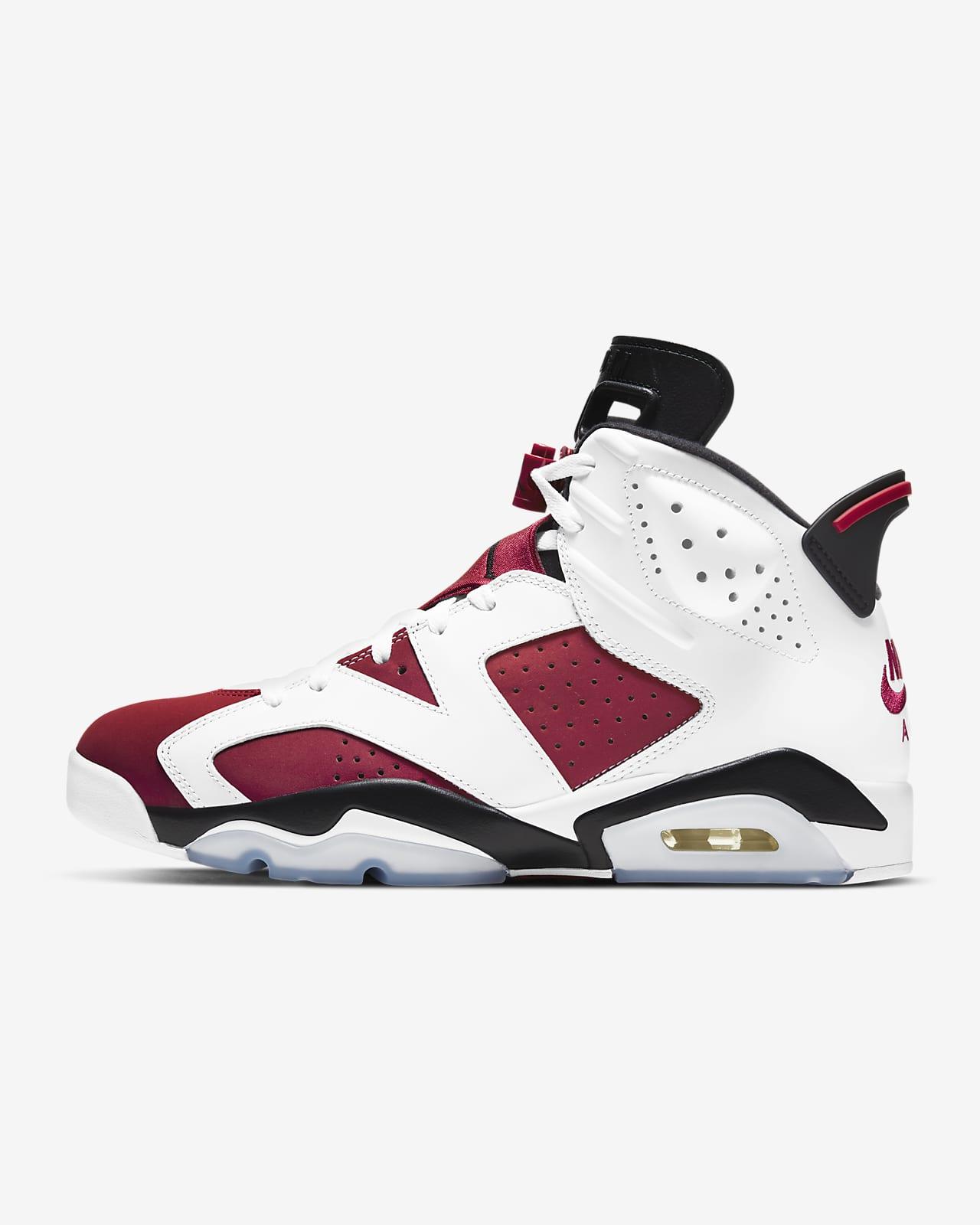 Air Jordan 6 Retro Shoe