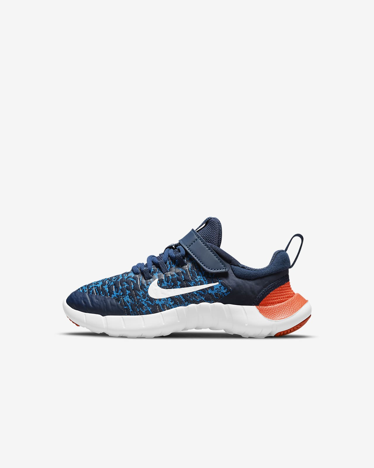 Nike Free RN 2021 Little Kids' Shoes