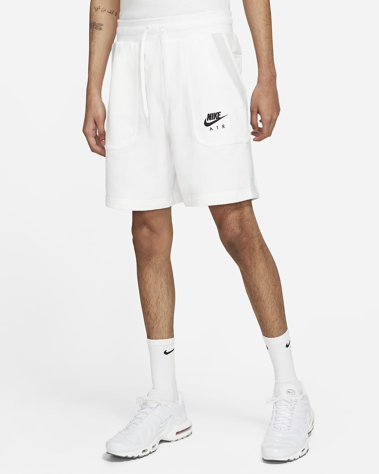 Short en molleton Nike Air pour Homme