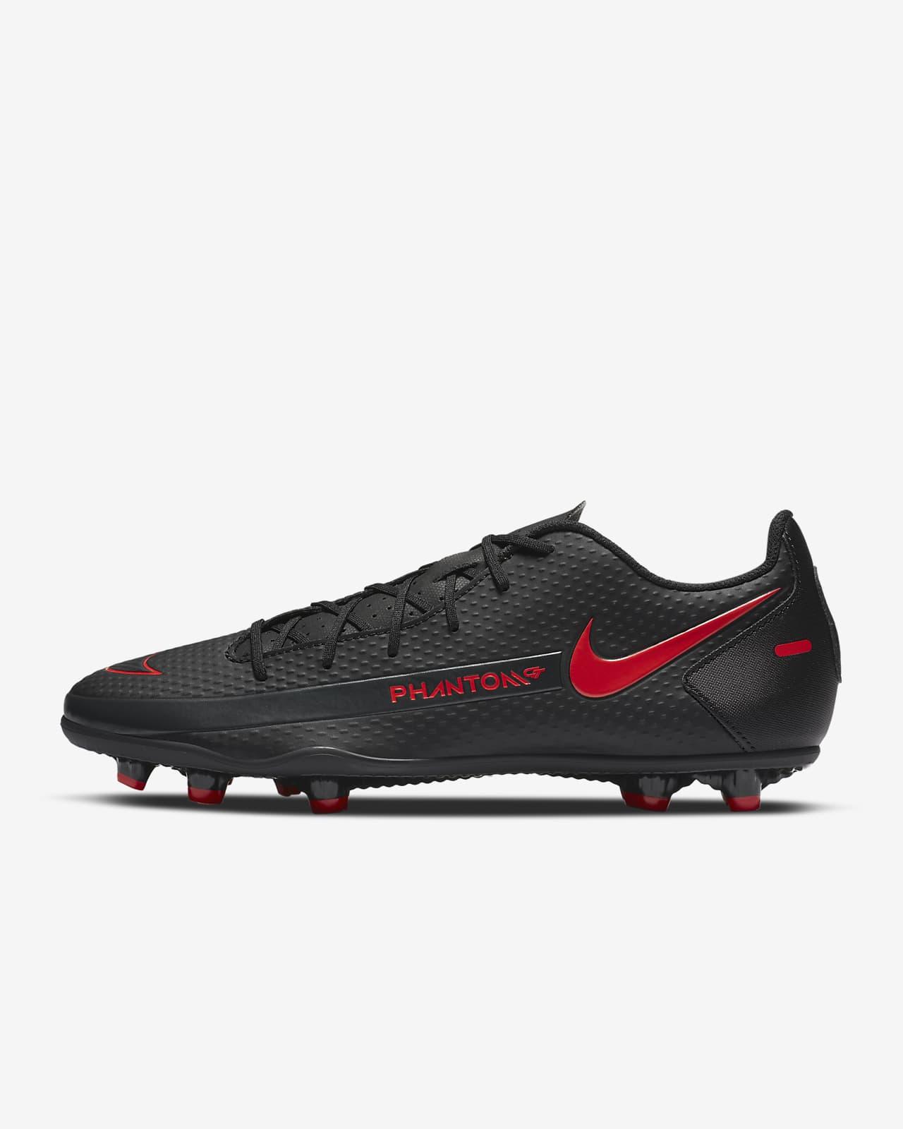 Ποδοσφαιρικό παπούτσι για διαφορετικές επιφάνειες Nike Phantom GT Club MG