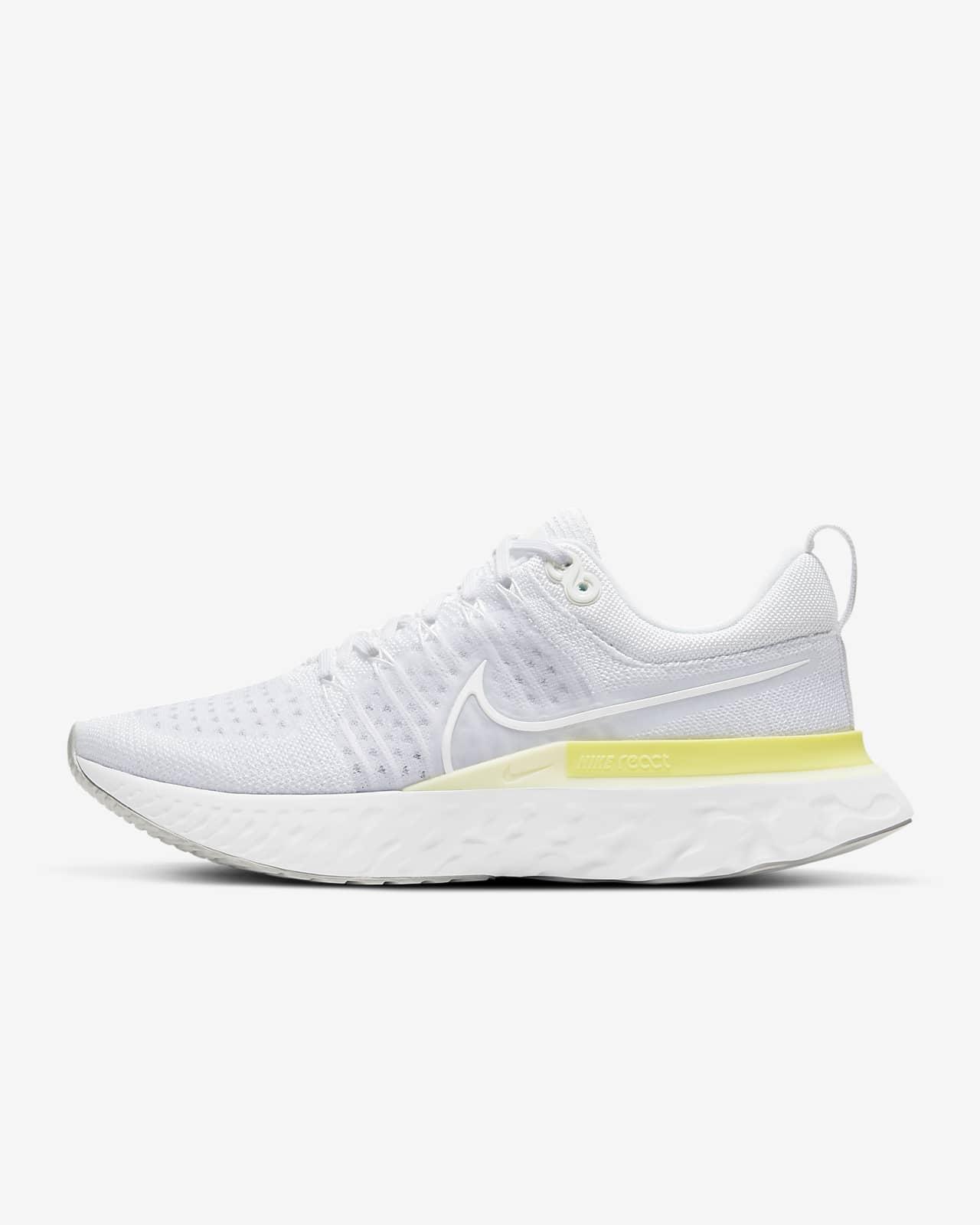 Scarpa da running su strada Nike React Infinity Run Flyknit 2 - Donna