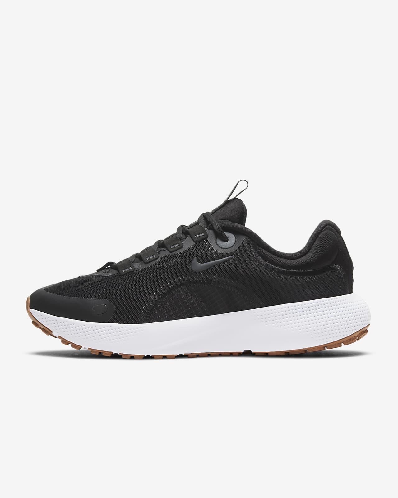 Женские кроссовки для бега по шоссе Nike React Escape Run