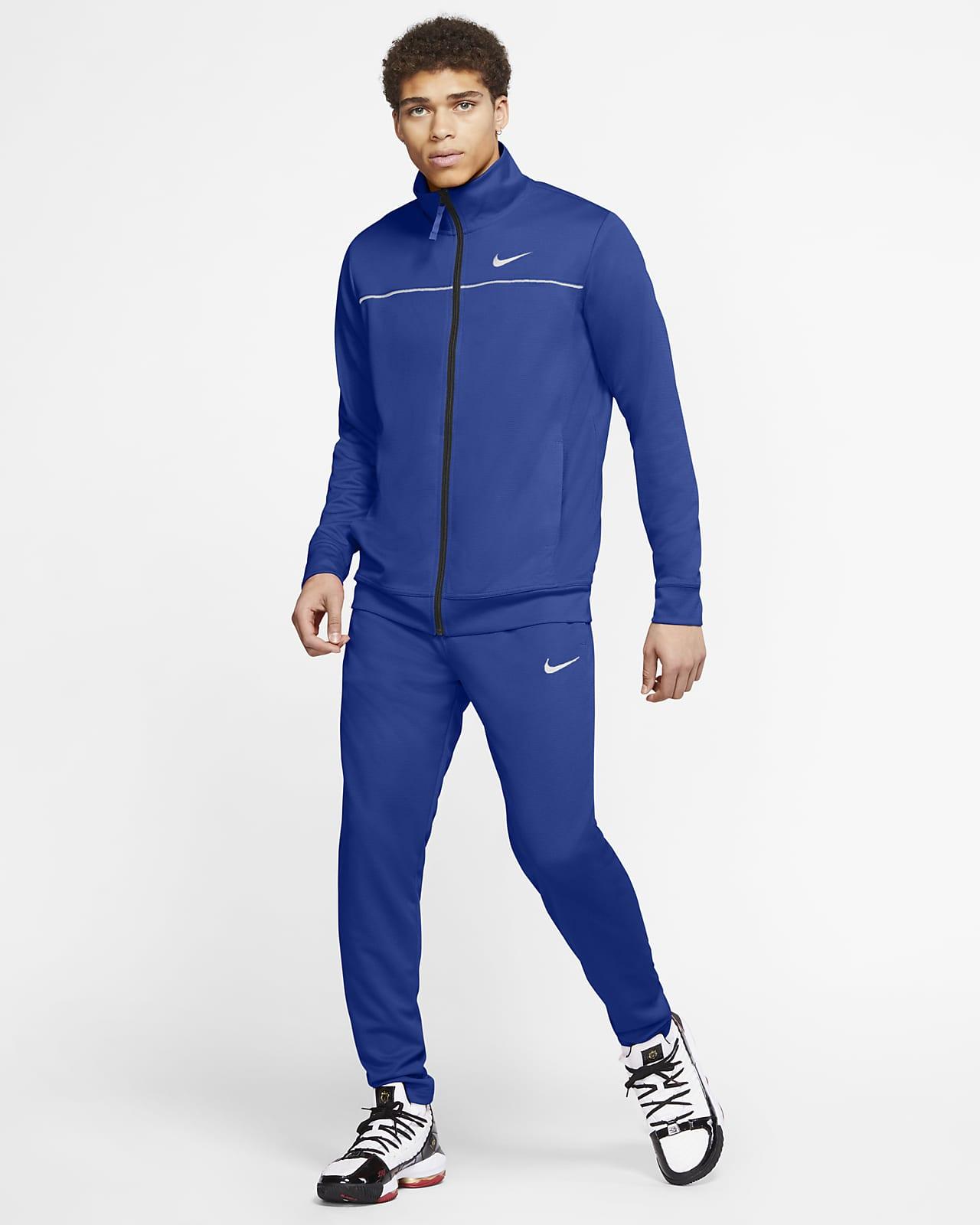 Nike Rivalry Basketball-Trainingsanzug für Herren