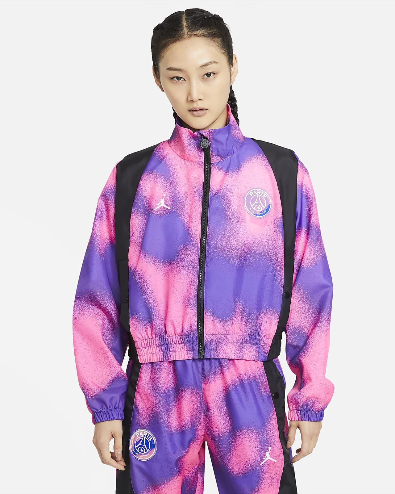 Paris Saint-Germain Women's Warm-up Jacket