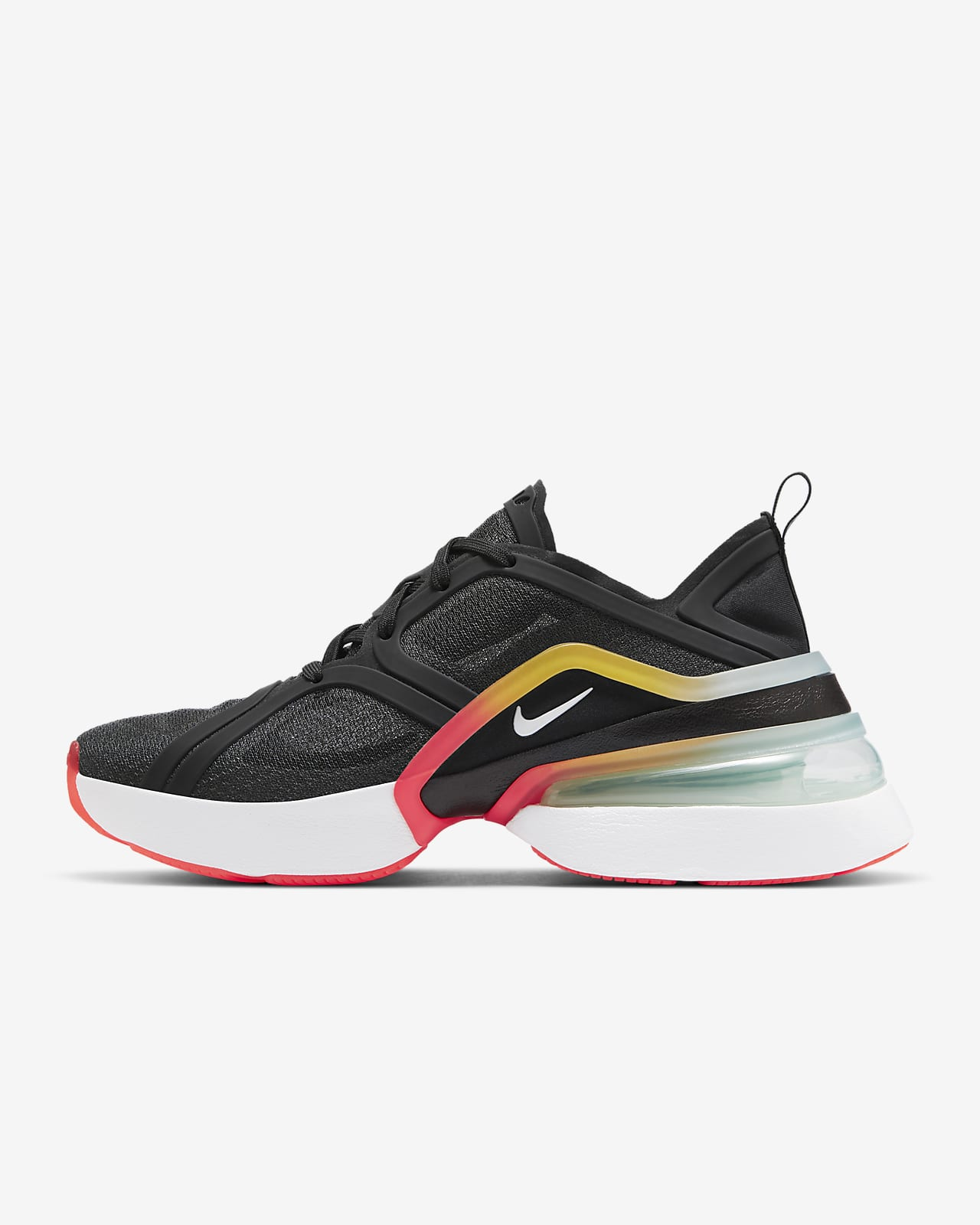 chaussures nike air max 270 fille