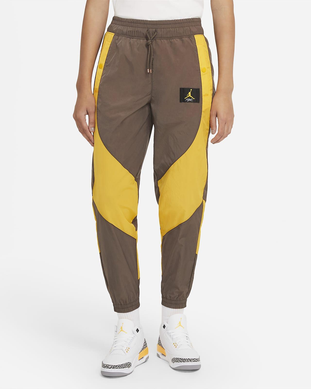 Jordan Damenhose aus Webmaterial