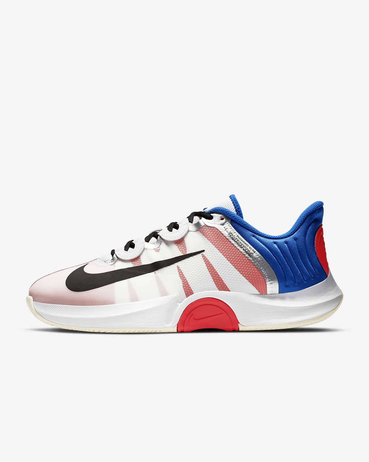Nikecourt Air Zoom Gp Turbo Men S Clay Tennis Shoe Nike Il