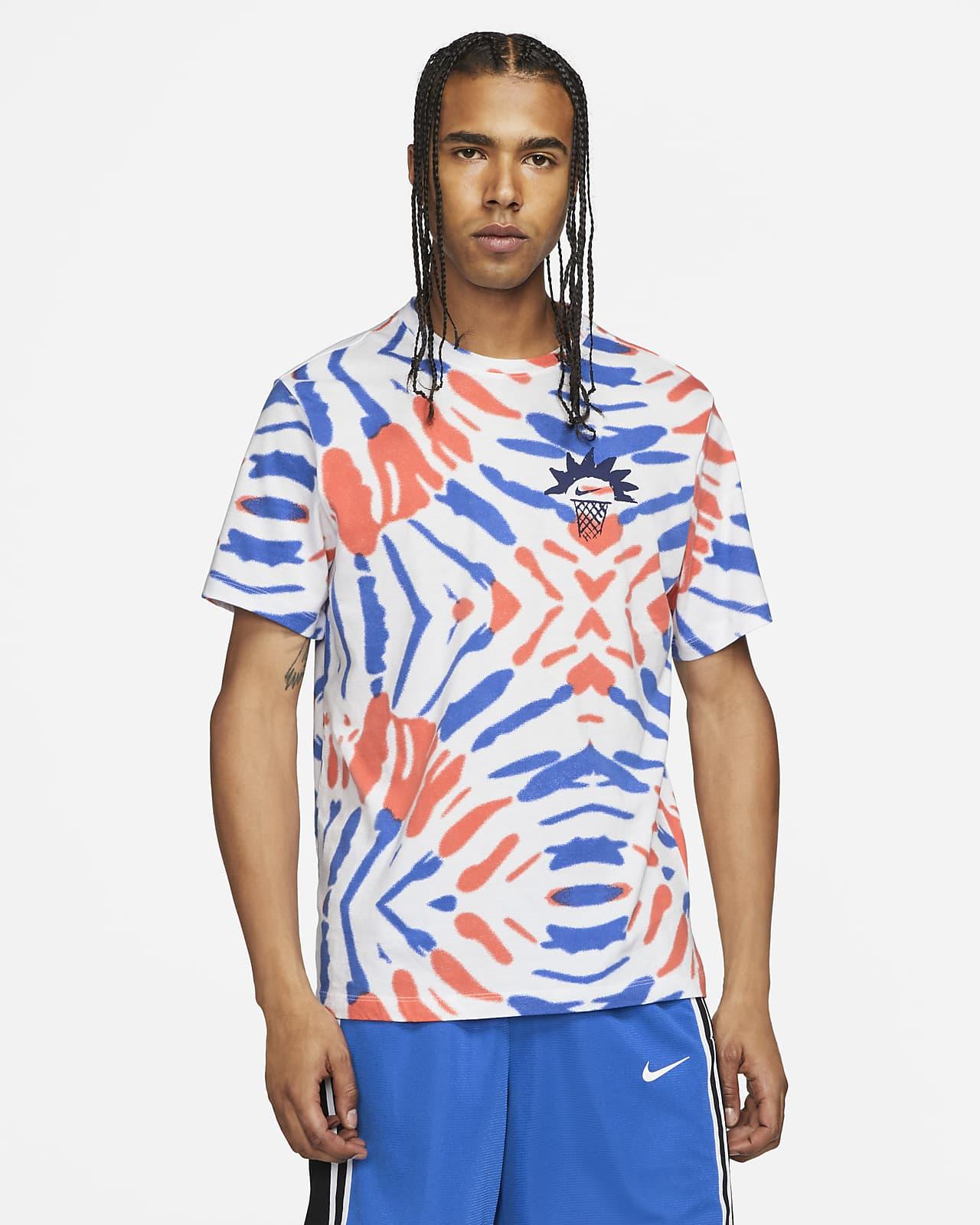 """Nike """"Festival"""" Men's Basketball T-Shirt"""