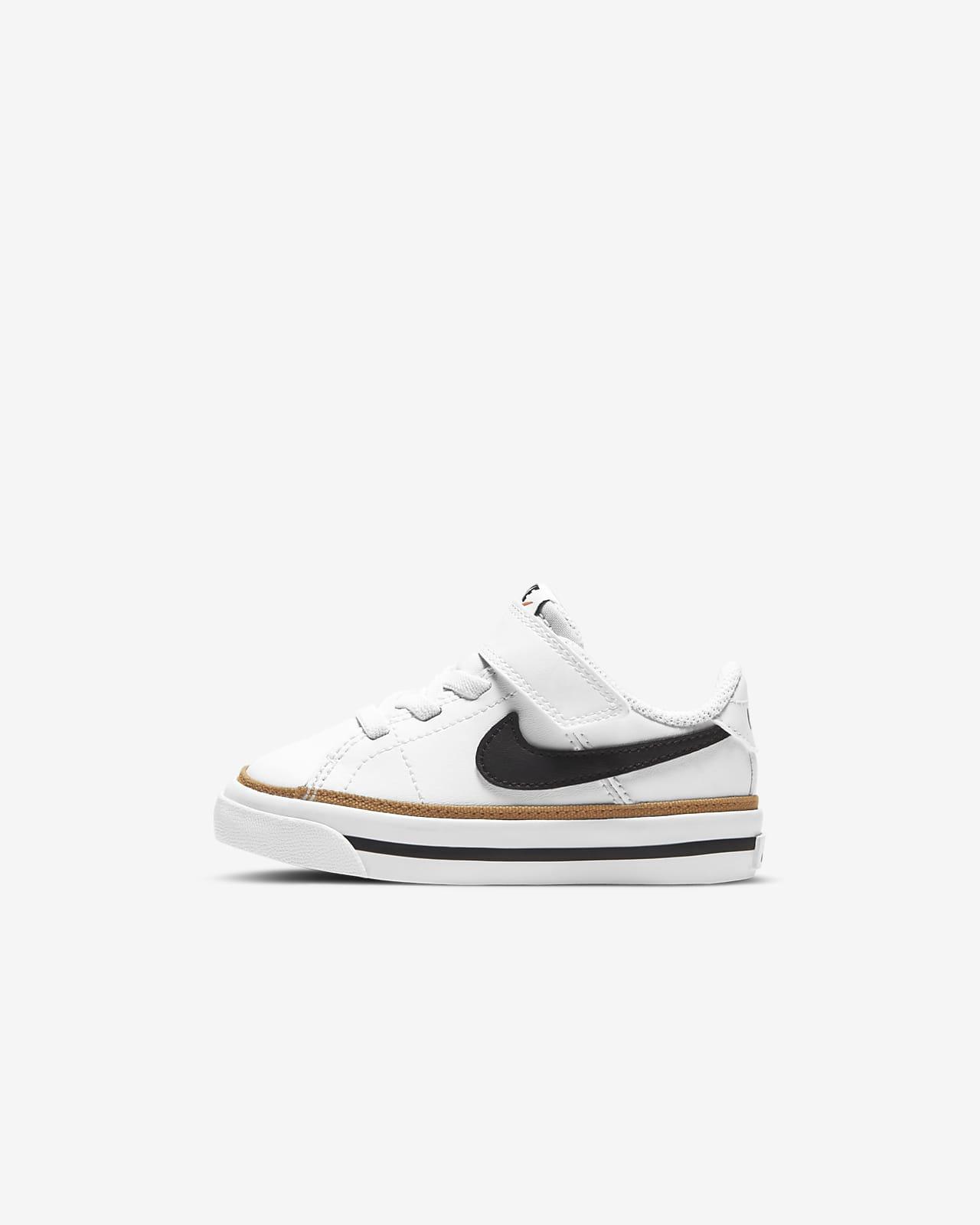 Sapatilhas Nike Court Legacy para bebé