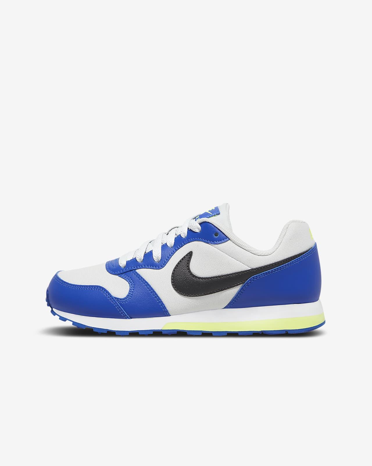 nike sportswear runner 2 - zapatillas