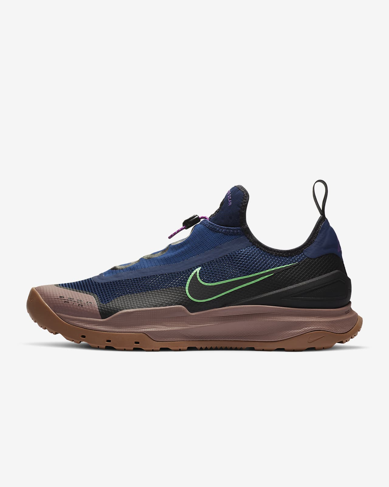 Nike ACG Zoom Air AO Hiking Shoe. Nike JP