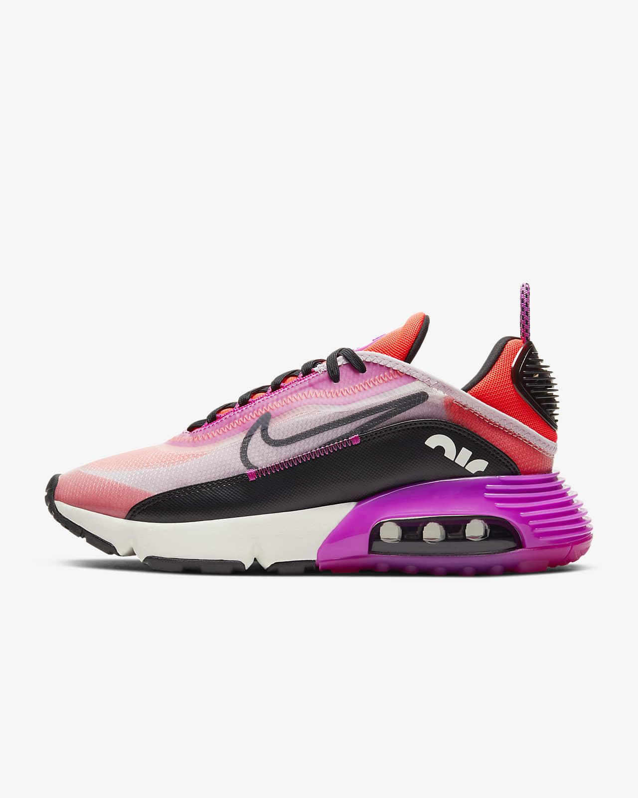 chaussure air nike femme