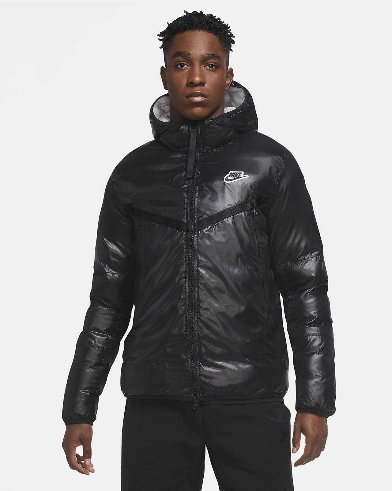 Nike Sportswear Synthetic-Fill Windrunner Repel 男子夹克