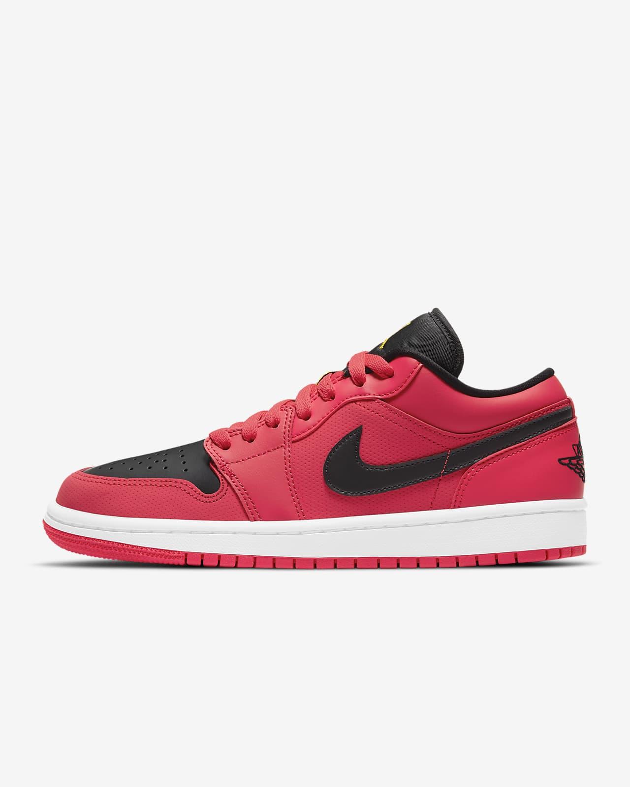 Air Jordan 1 Low-sko til kvinder