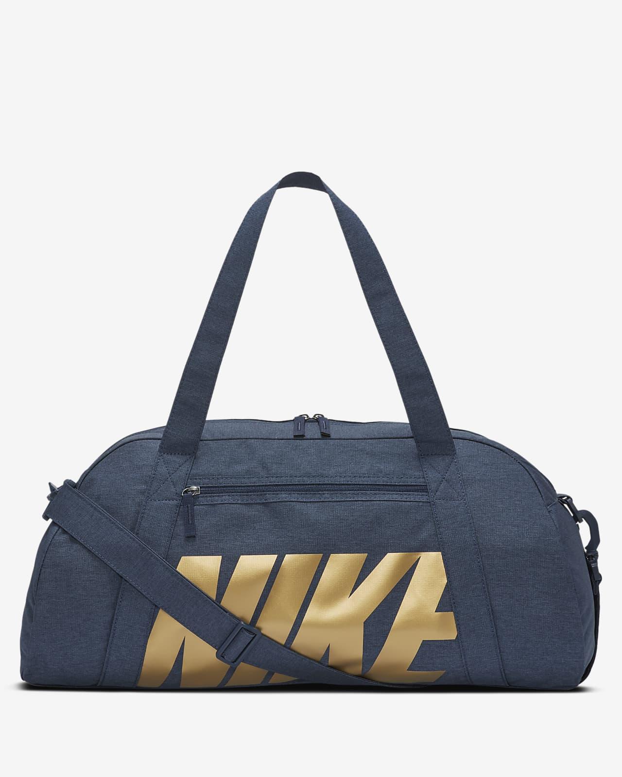 Nike Gym Club Training Duffel Bag. Nike LU