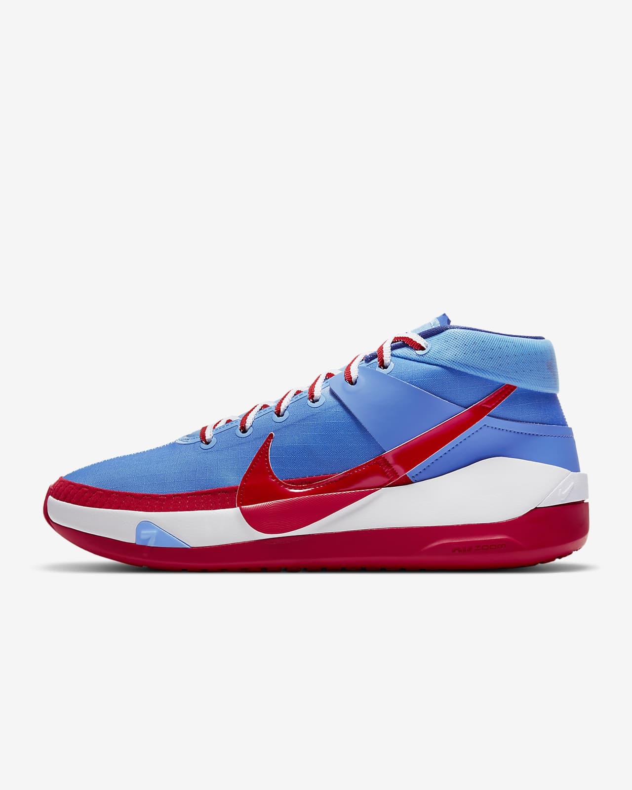 KD13 EP Basketball Shoe