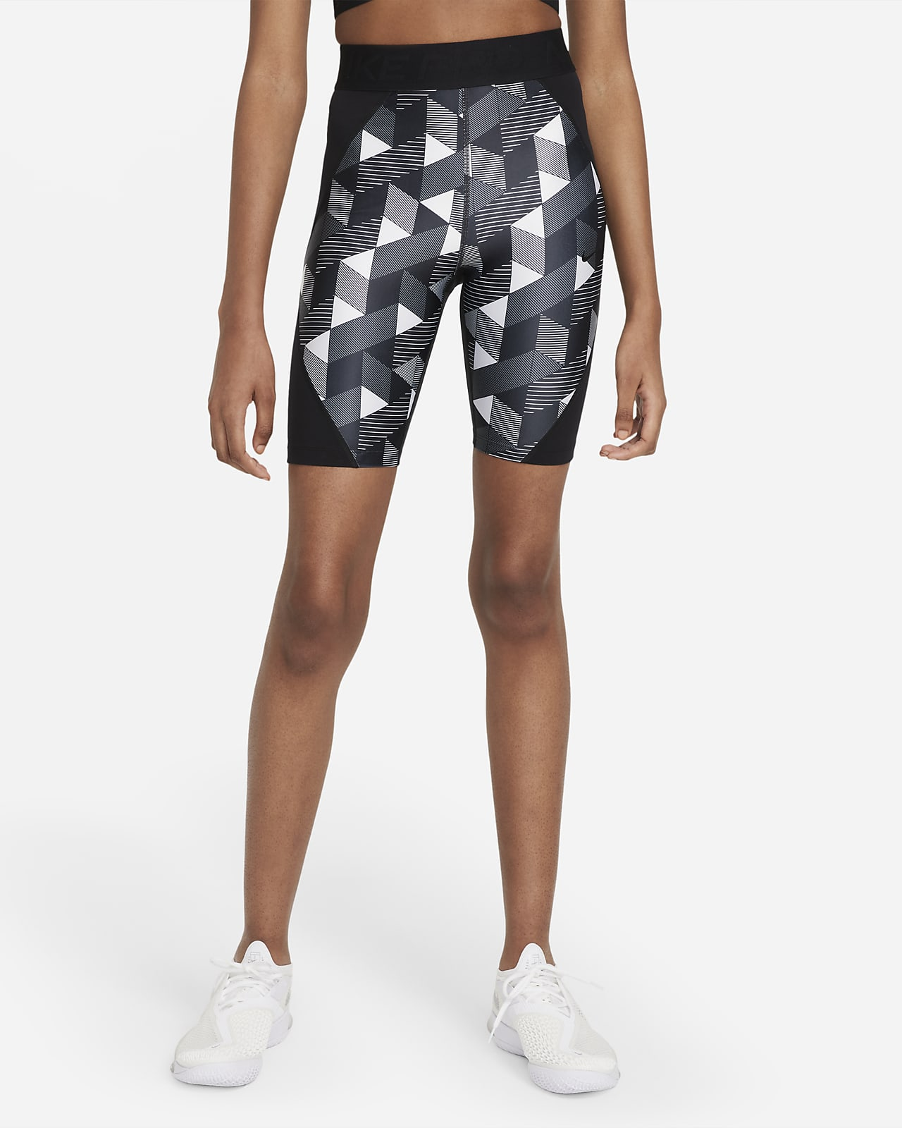 Short de tennis imprimé Serena Design Crew pour Femme