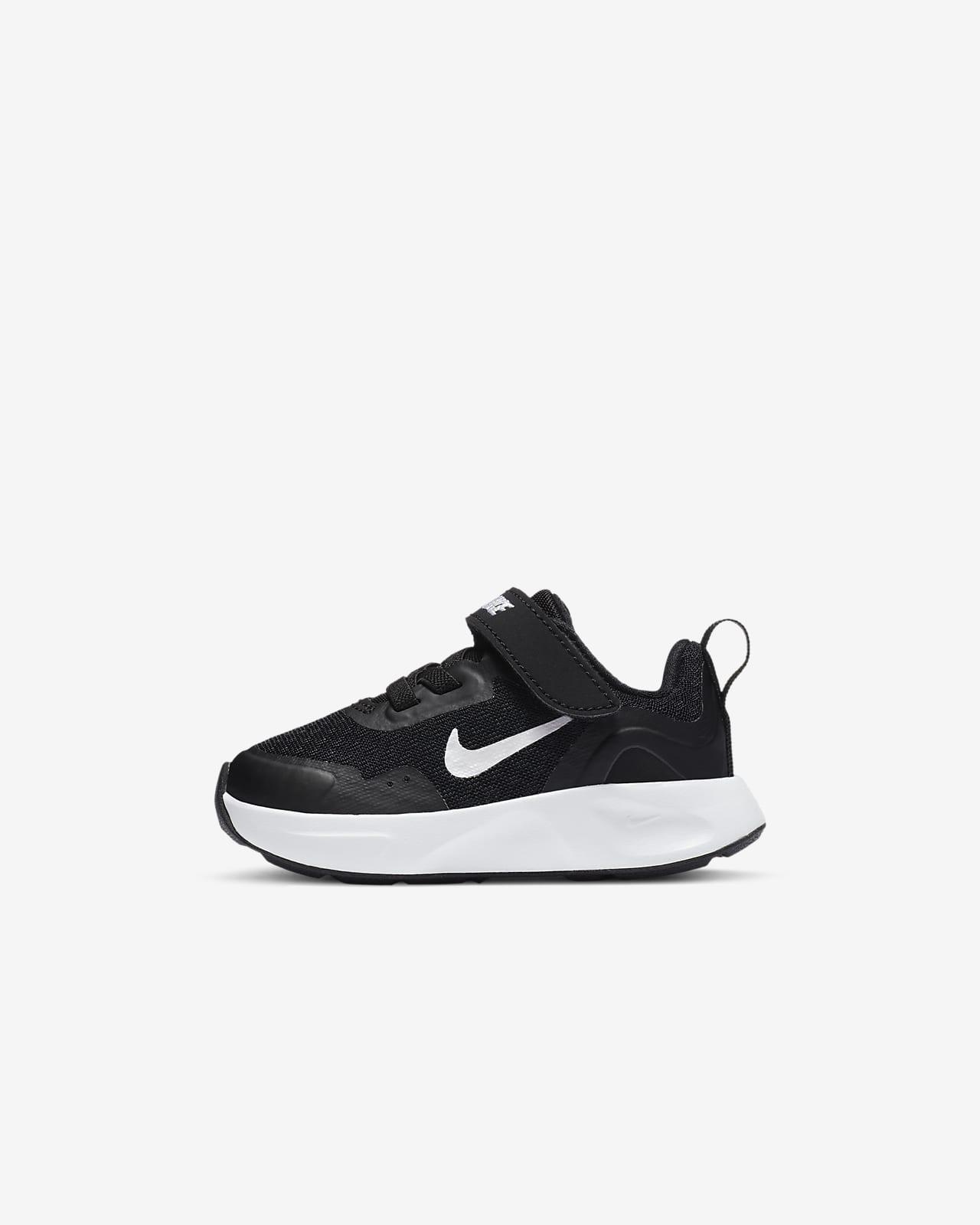 Nike WearAllDay Schoen voor baby's/peuters