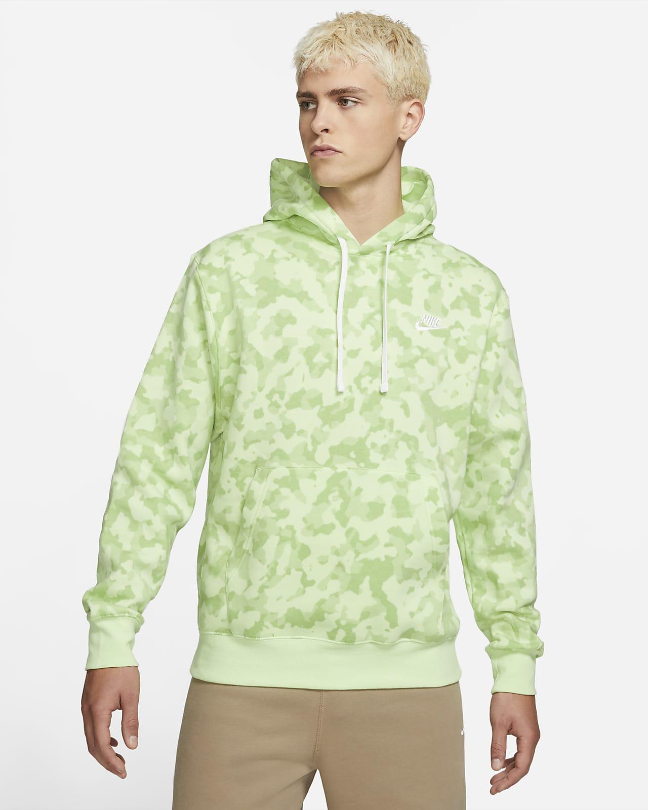 Nike Sportswear Club Sudadera con capucha - Hombre