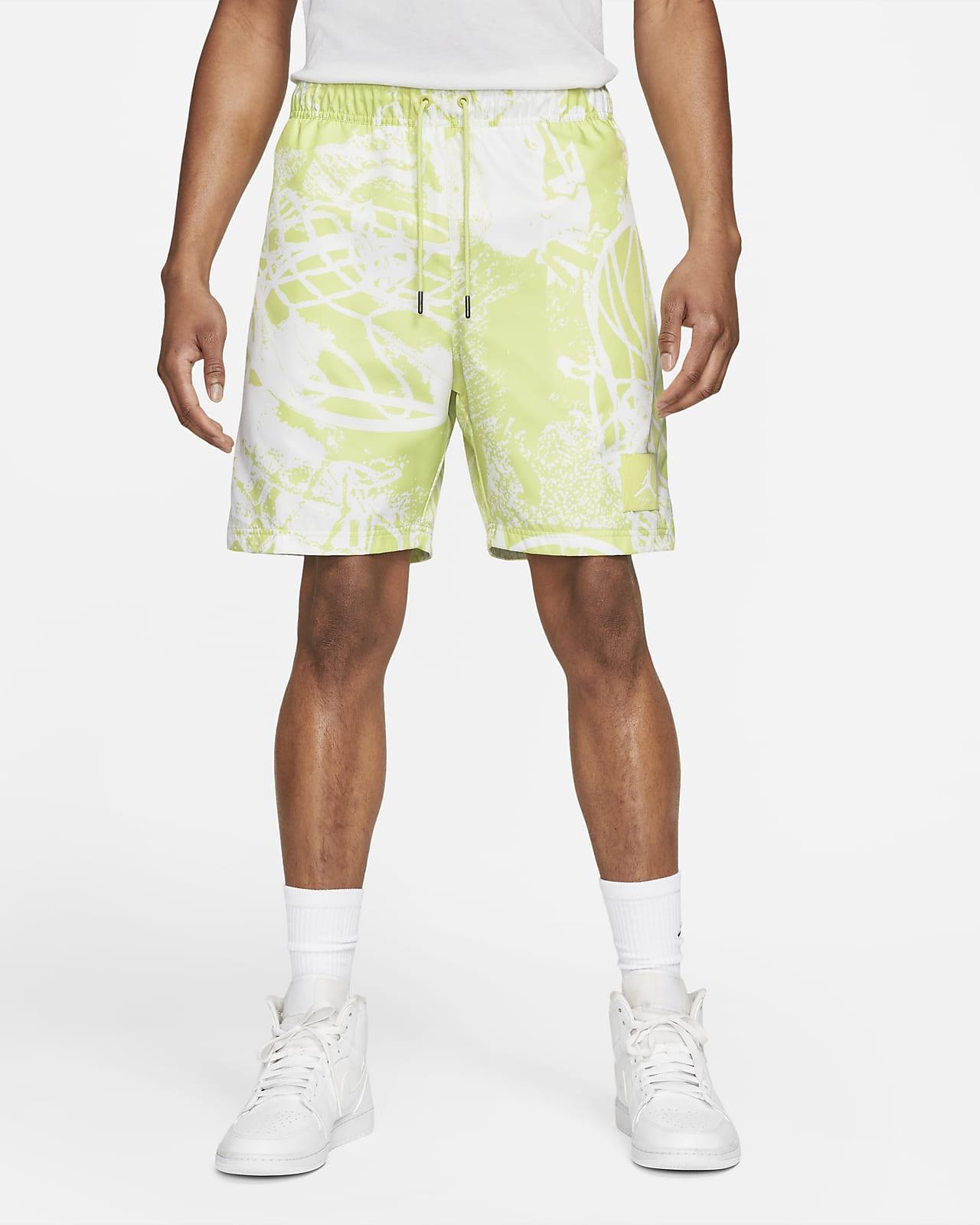 Jordan Flight Men's Printed Poolside Shorts