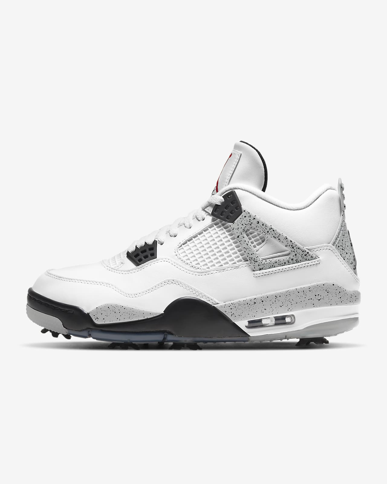 Jordan 4 G Golf Shoe