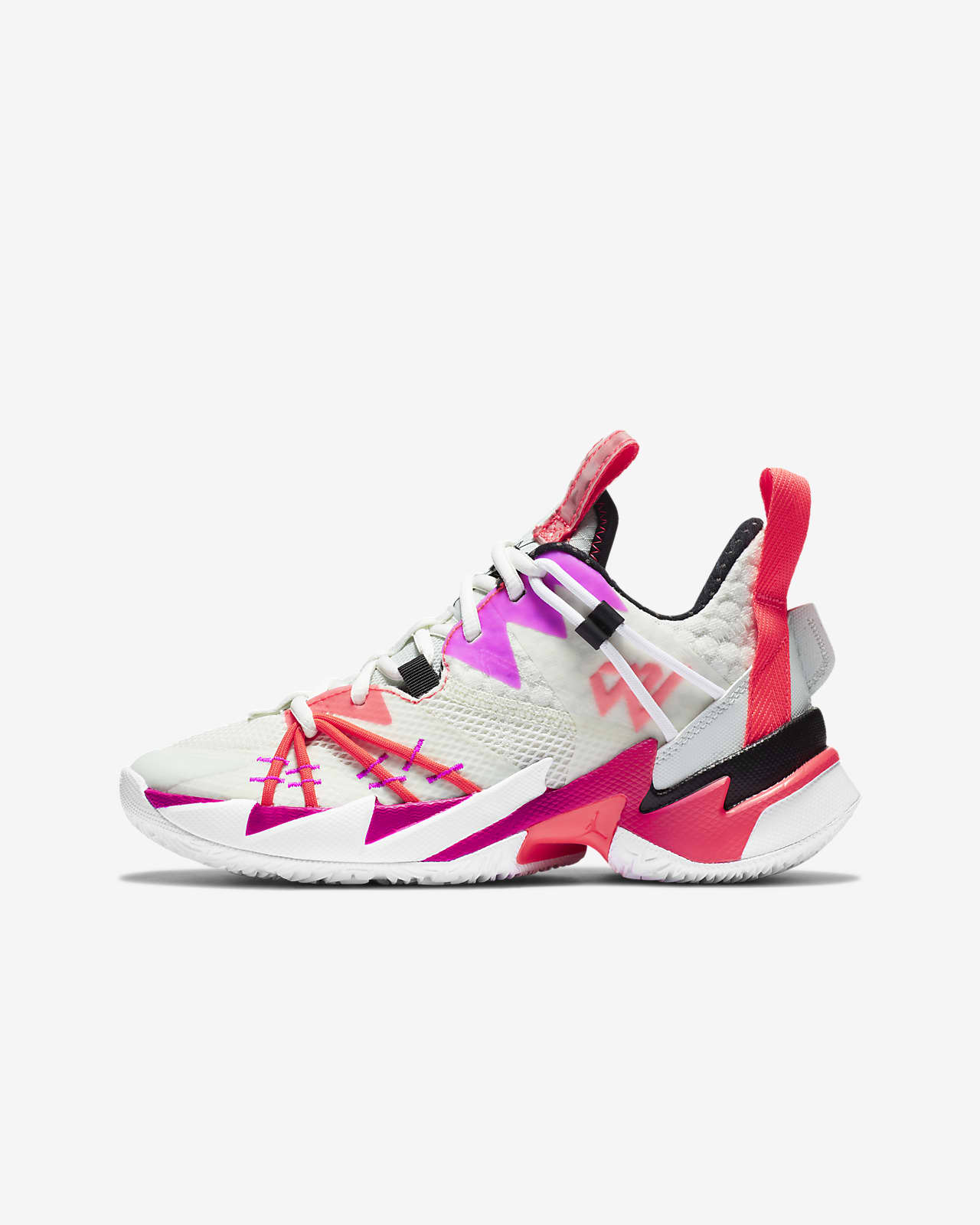Jordan 'Why Not?' Zer0.3 SE Older Kids' Basketball Shoe
