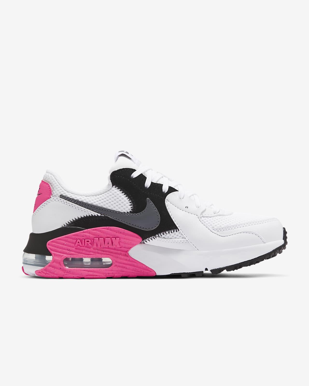 nike negro mujer zapatillas
