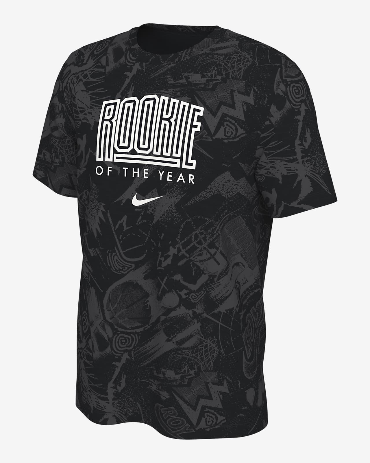 セレクト シリーズ コートサイド メンズ ナイキ NBA R.O.Y.Tシャツ