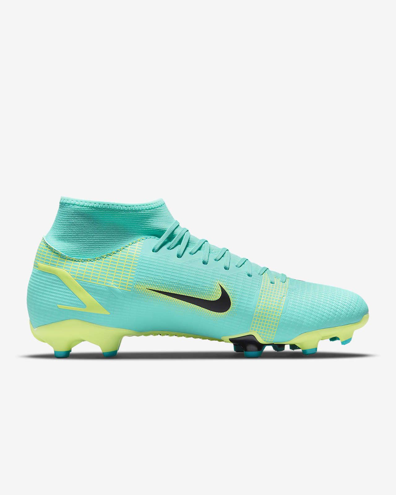 Chaussure de football à crampons multi-surfaces Nike Mercurial ...