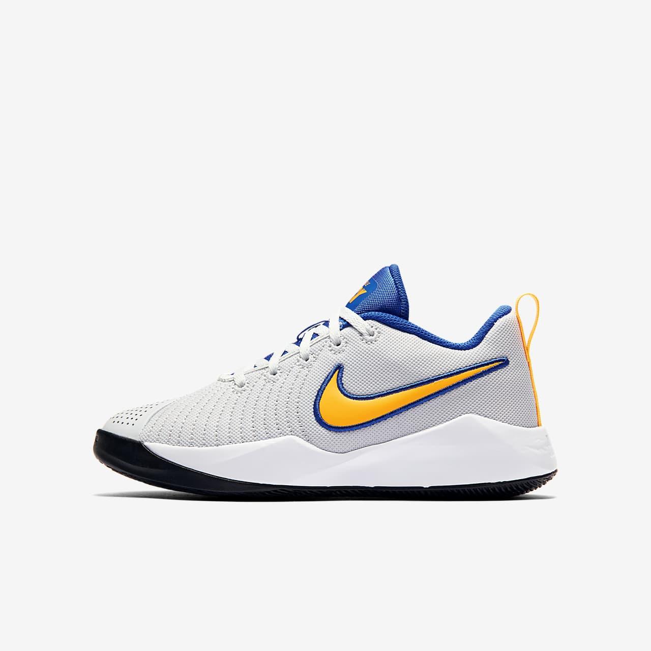 Nike Team Hustle Quick 2 Zapatillas - Niño/a