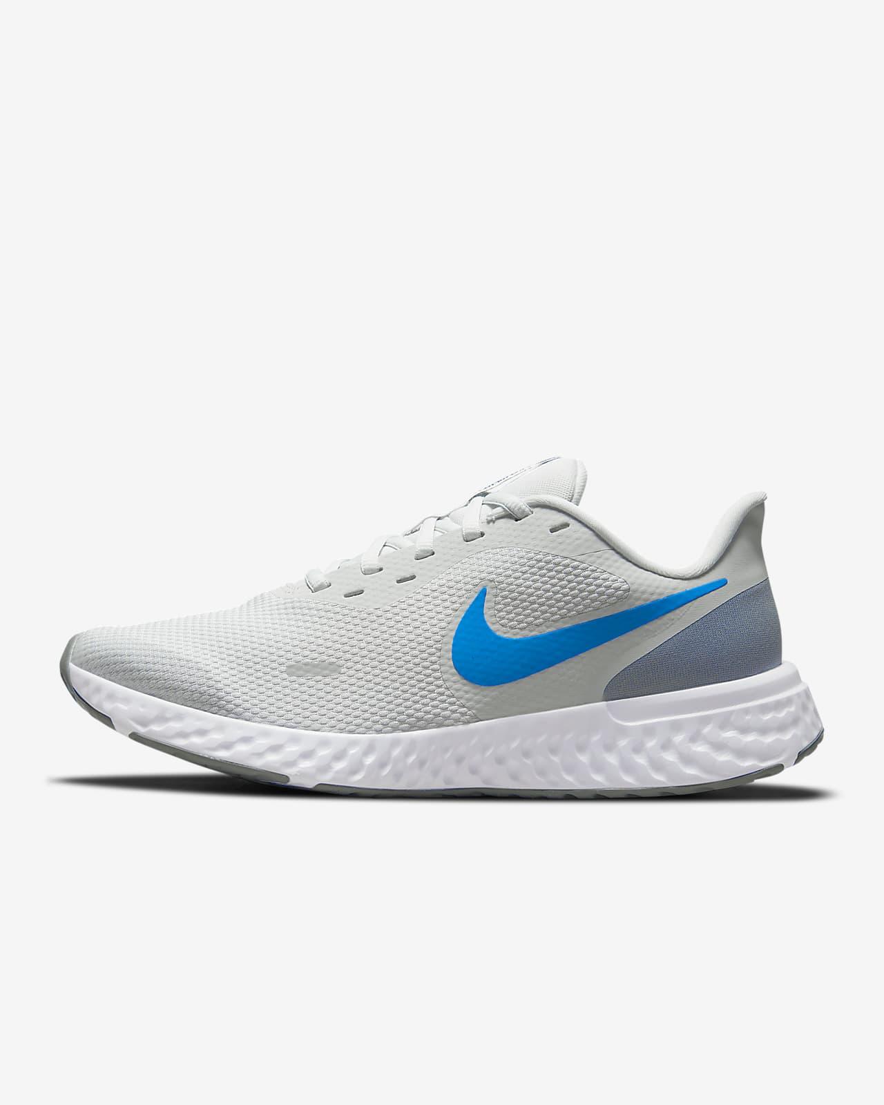 Nike Revolution 5 Men's Running Shoe (Extra Wide)