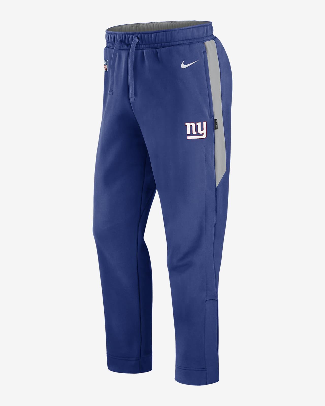 Pants para hombre Nike Sideline Showout (NFL New York Giants)