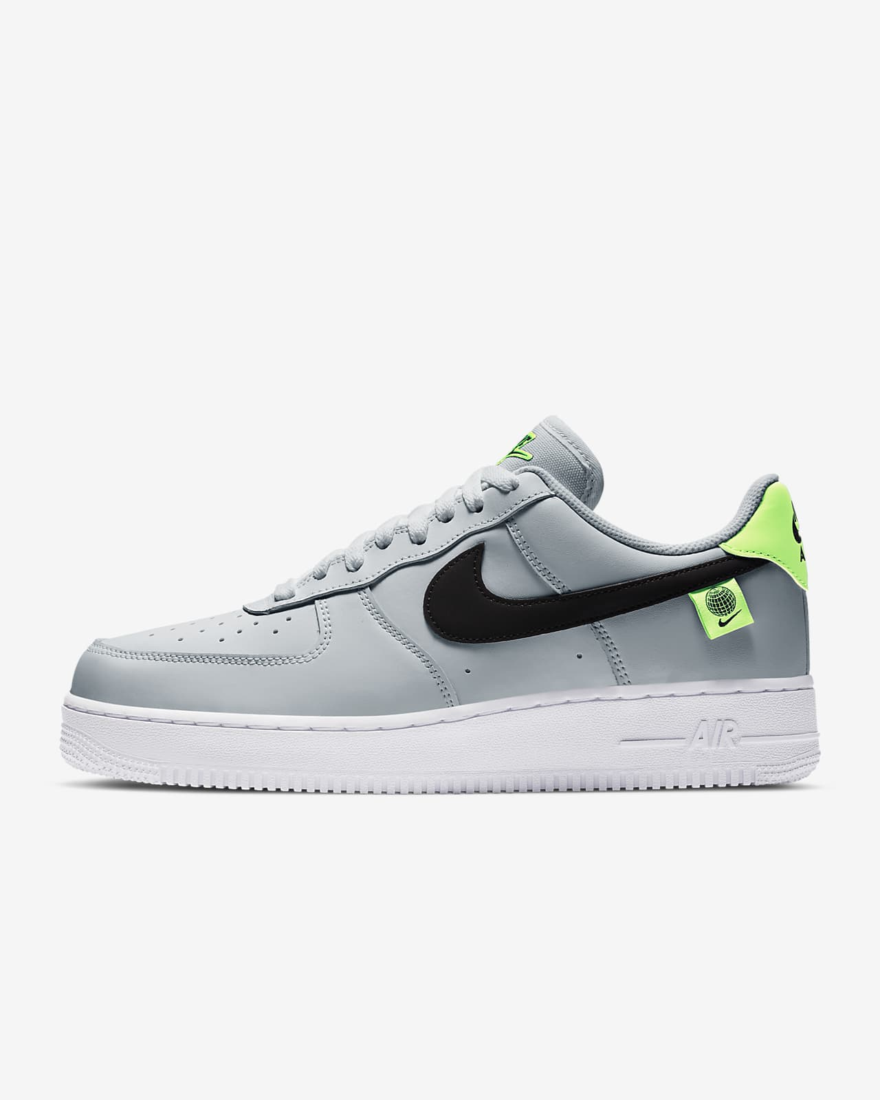 Nike Air Force 1 '07 WW Men's Shoe. Nike JP