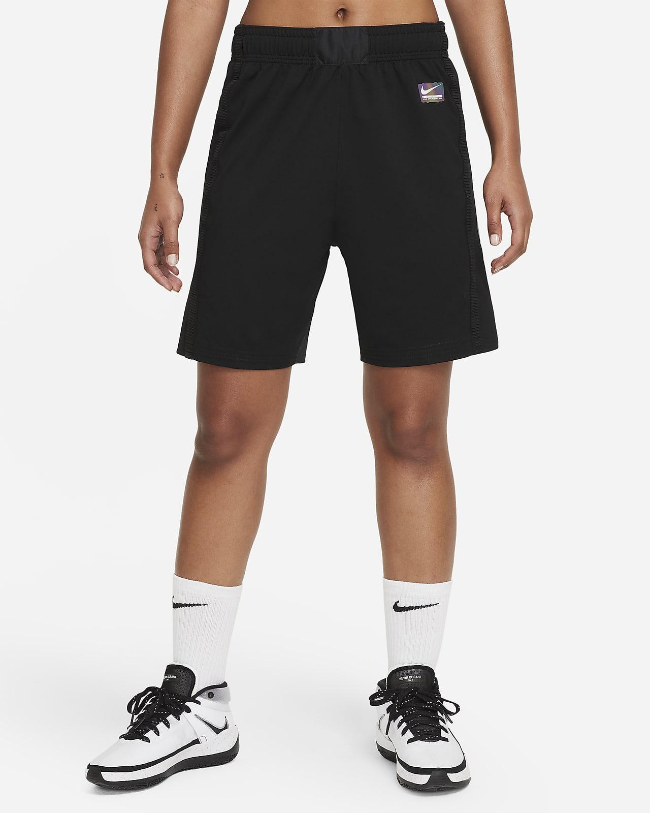 ナイキ NSRL ウィメンズ オーセンティック バスケットボールショートパンツ