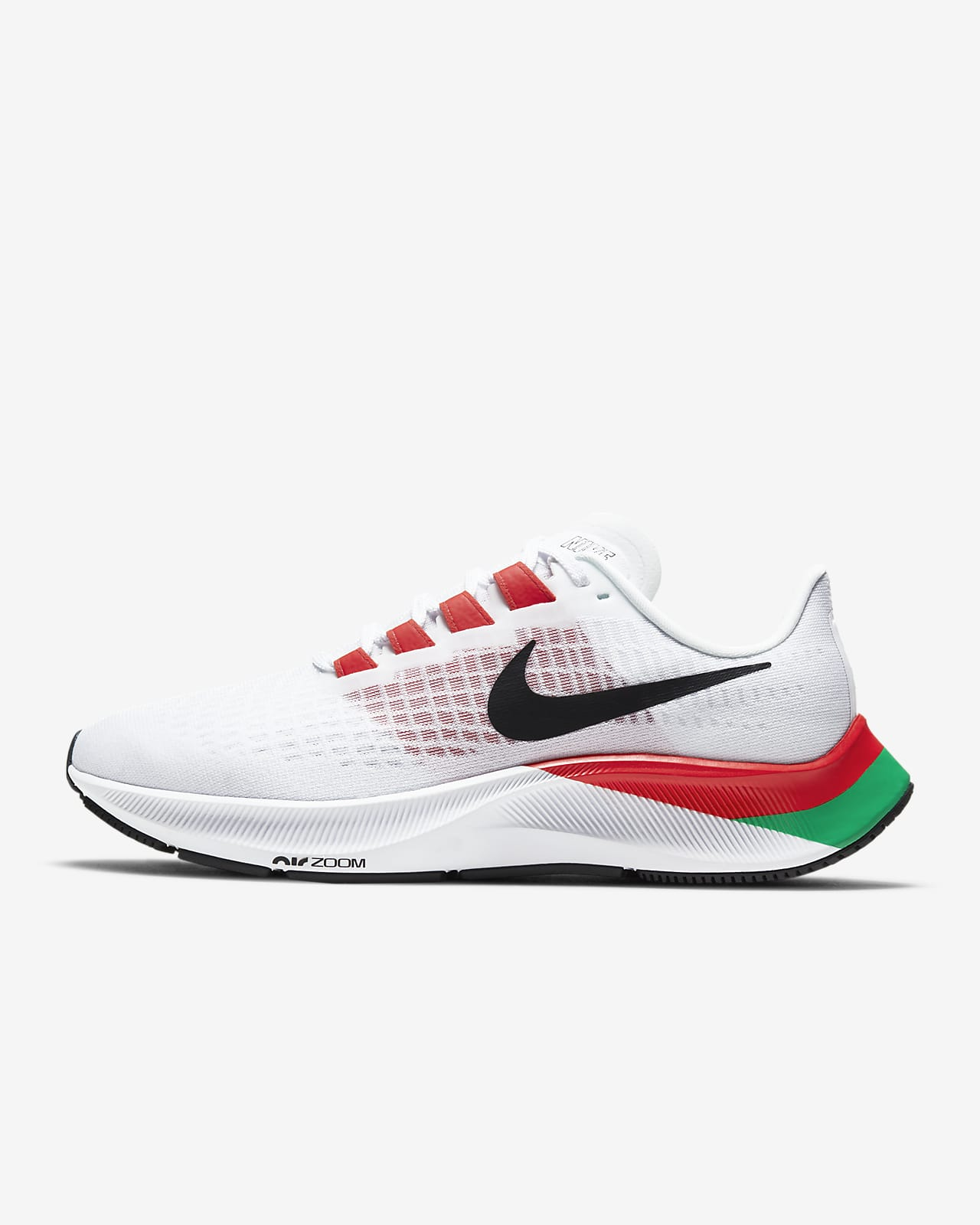 Nike Air Zoom Pegasus 37 EK 女子跑步鞋