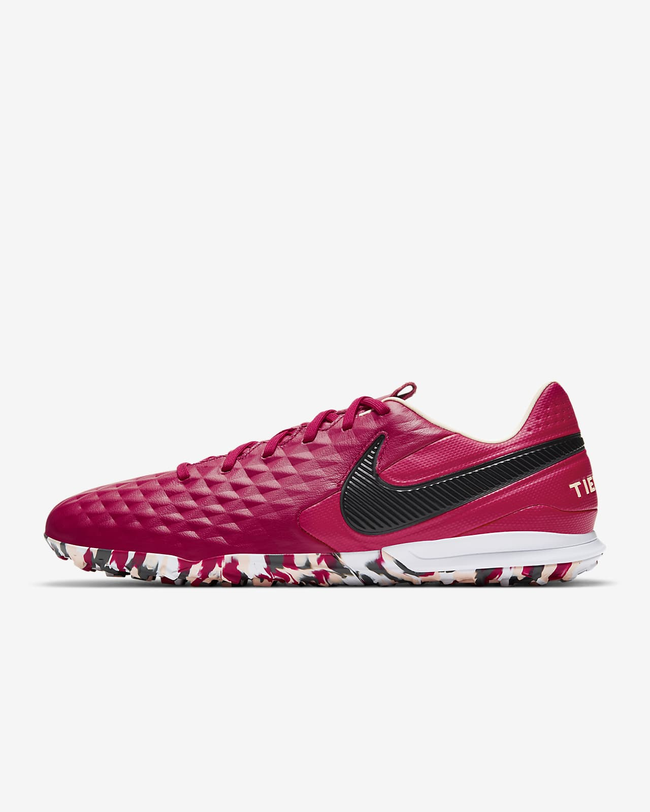 Nike Tiempo Legend 8 Pro TF Artificial-Turf Football Shoe