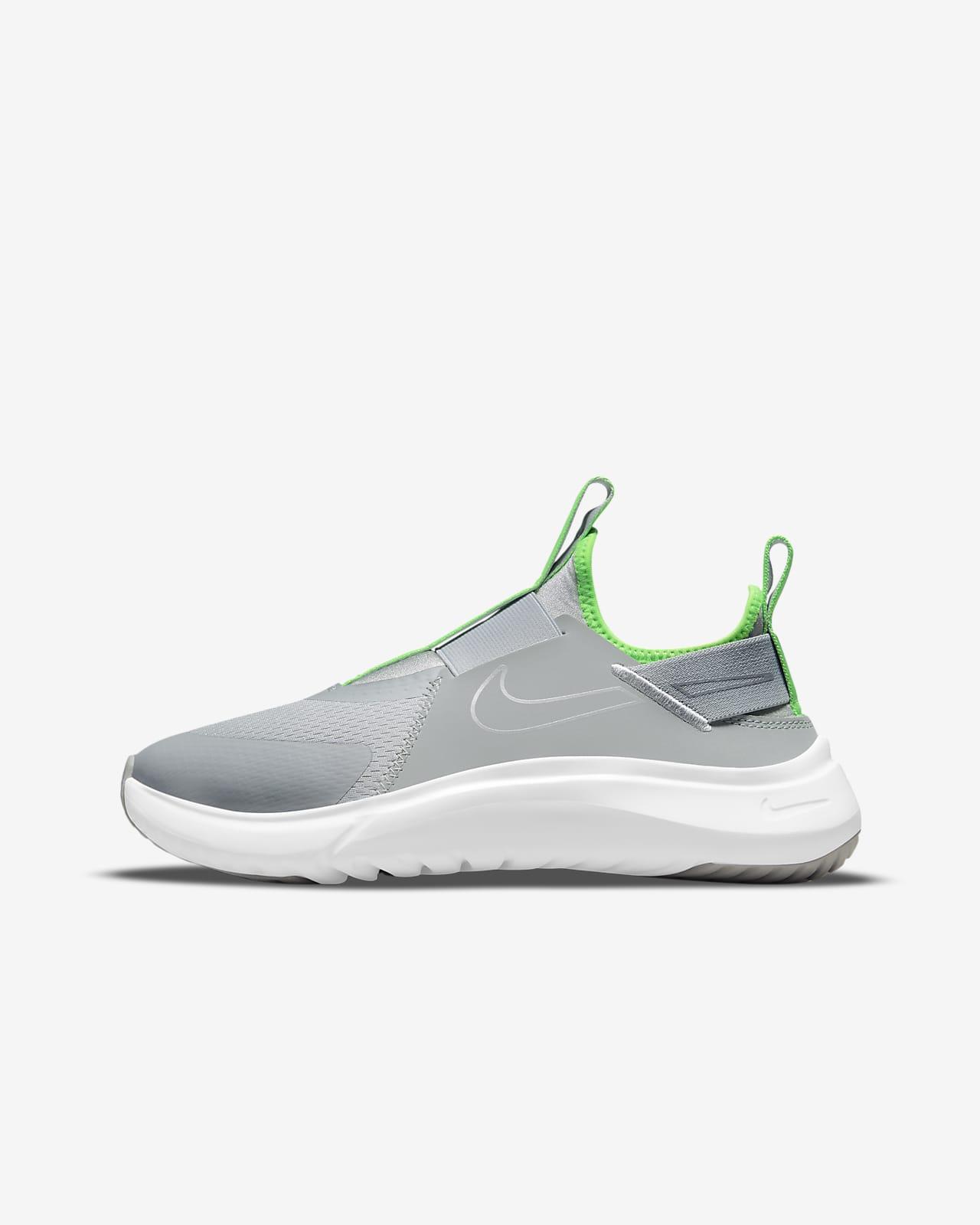 Nike Flex Plus Big Kids' Road Running Shoes
