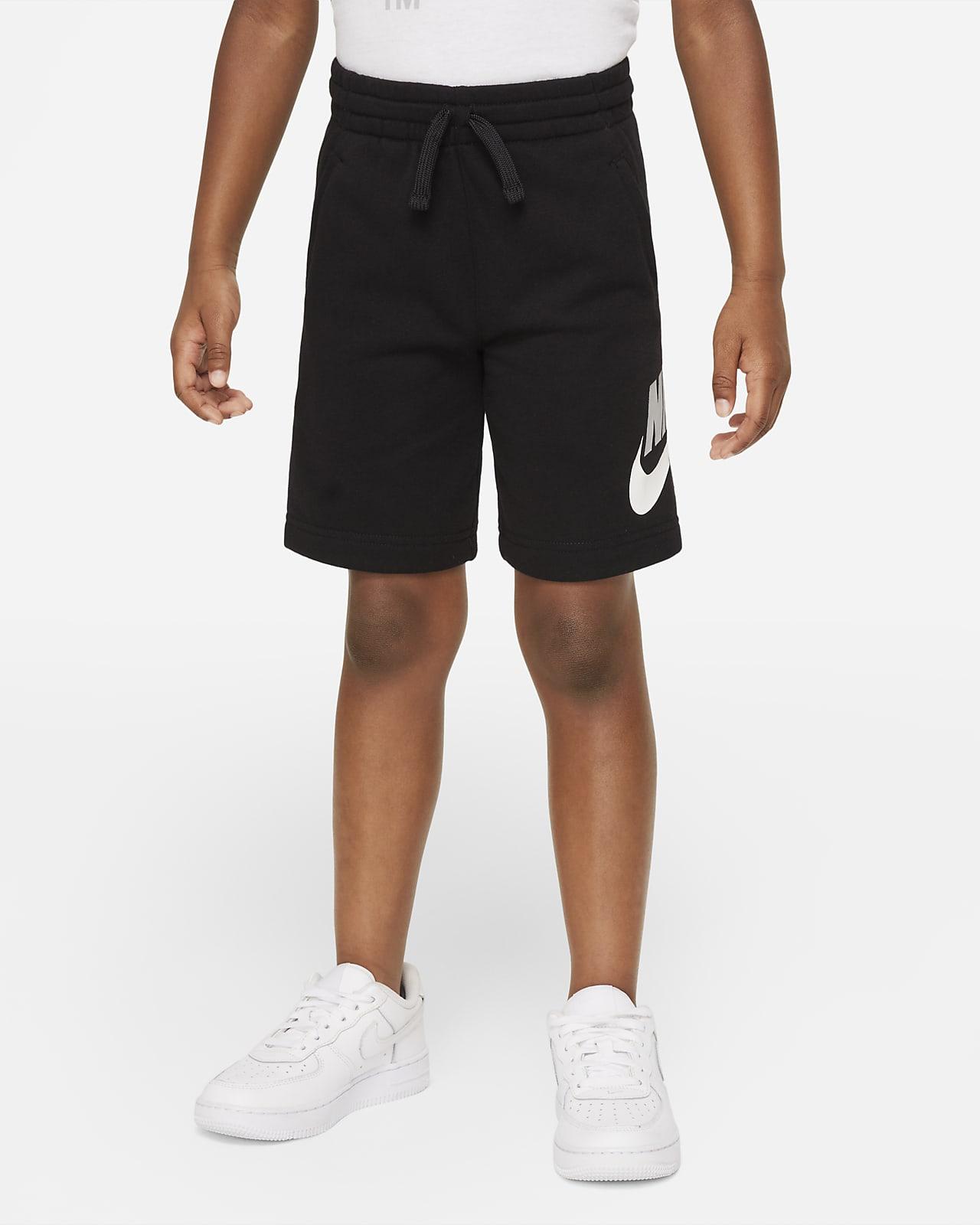 Nike Sportswear Club Fleece Little Kids' Shorts