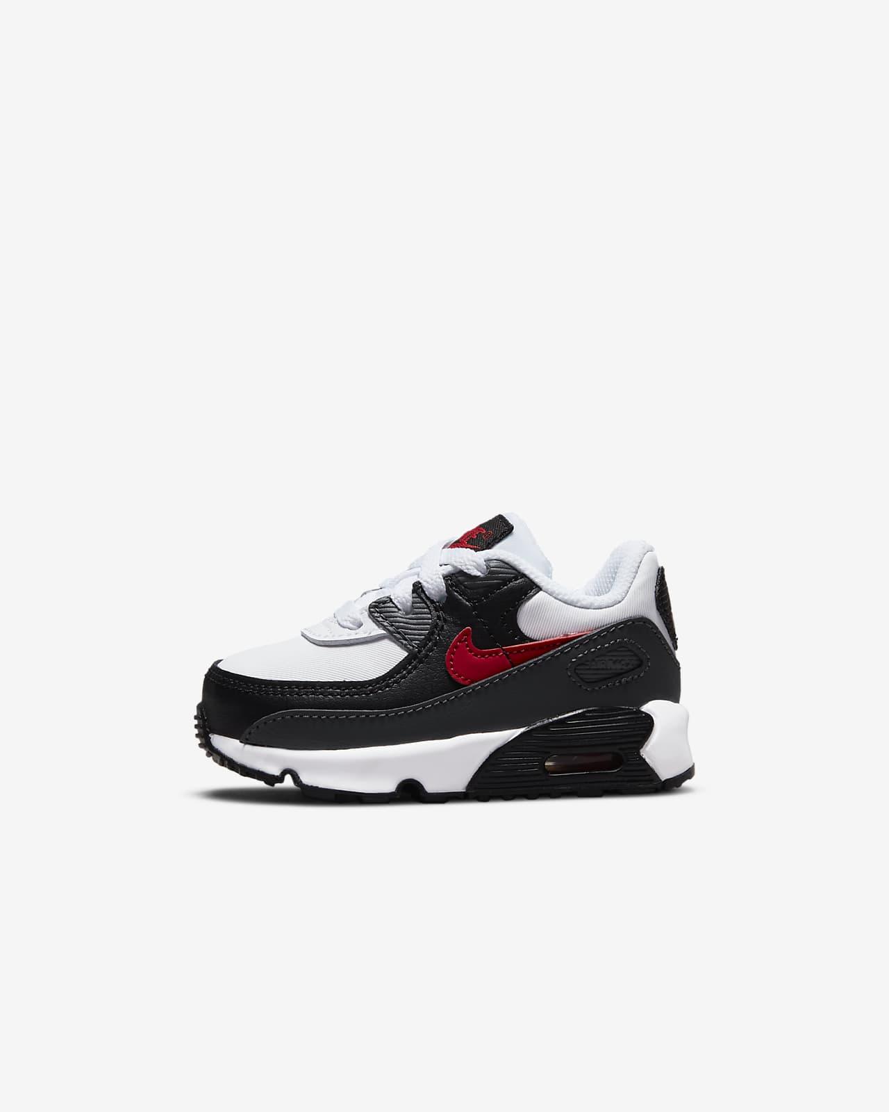 Sapatilhas Nike Air Max 90 para bebé