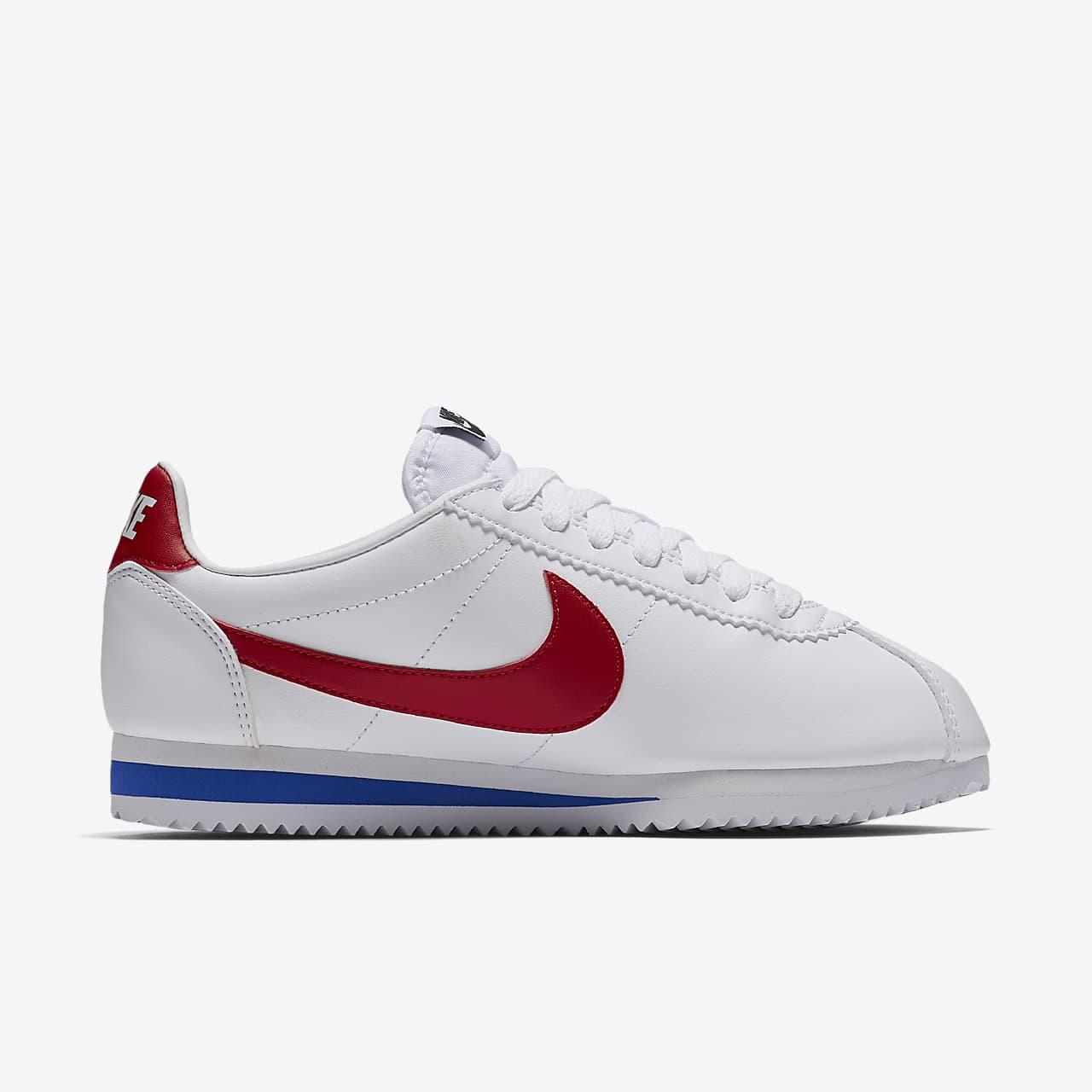 Nike Classic Cortez Women S Shoe Nike Lu