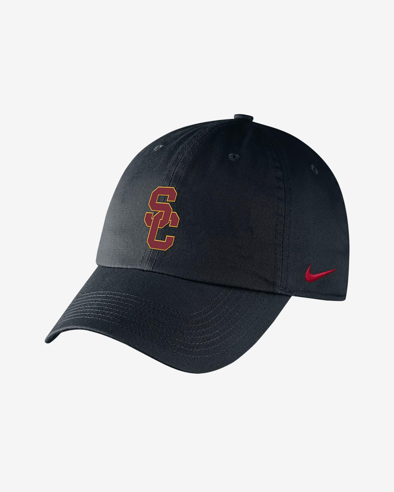 Nike College (USC) Logo Cap